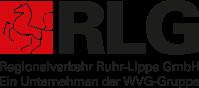 Regionalverkehr Ruhr-Lippe GmbH Logo